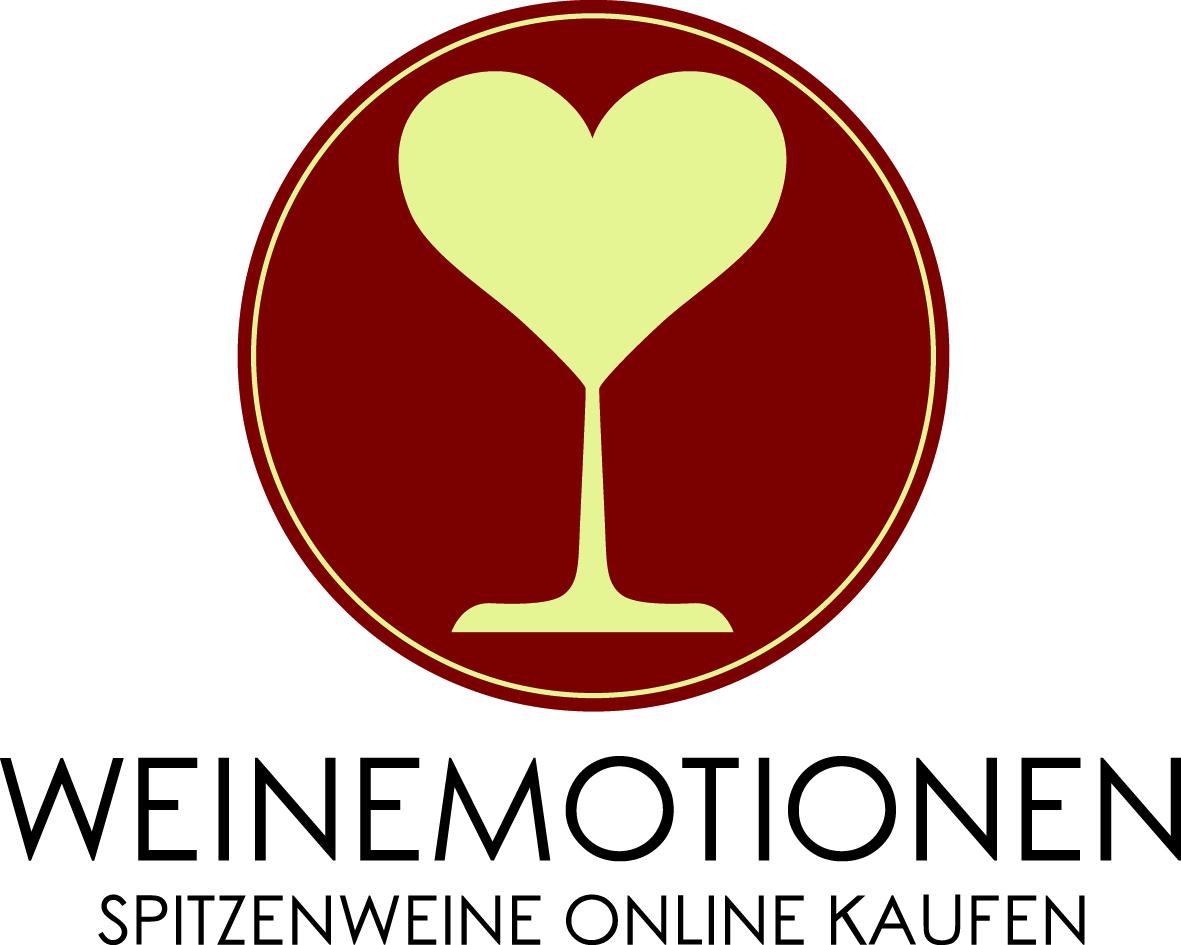 Weinemotionen - Spitzenweine online kaufen-Logo