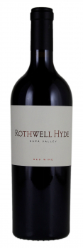 Red Wine Rothwell Hyde 2014 0.75 L Abreu Napa Valley