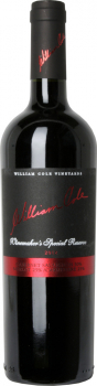 Winemakers Special Reserve 2013 0.75 L William Cole Chile