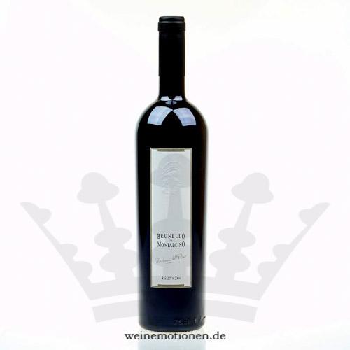 Weinemotionen spitzenweine online kaufen brunello for Pianificatore di piano online