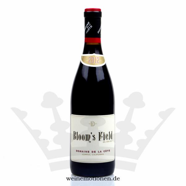 Weinemotionen spitzenweine online kaufen bloom 39 s field for La fenetre a cote pinot noir 2012